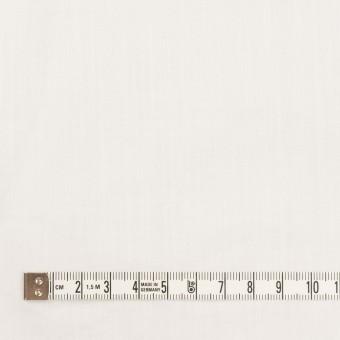 コットン&ラミー×無地(オフホワイト)×ポプリンワッシャー_全2色 サムネイル4
