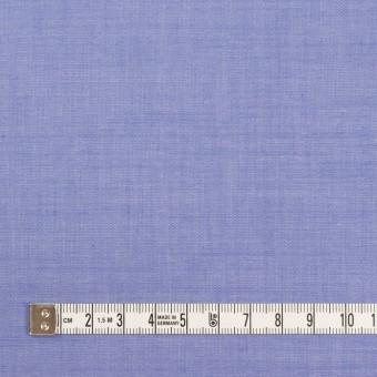 コットン&テンセル混×無地(ブルー)×シャンブレー・ローン_全3色 サムネイル4