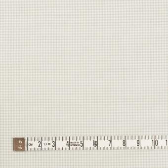 コットン×チェック(グリーンフォッグ)×シーチング_全2色 サムネイル4