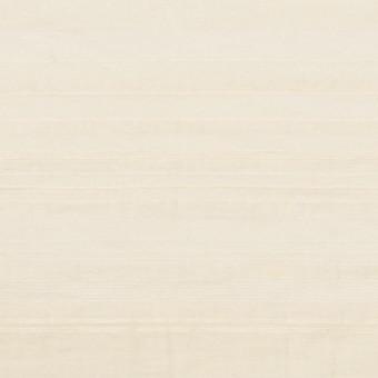 ナイロン&コットン×ボーダー(キナリ)×オーガンジー・ジャガード