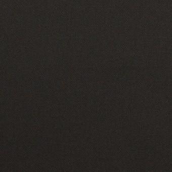 コットン&レーヨン×無地(ブラック)×サテン