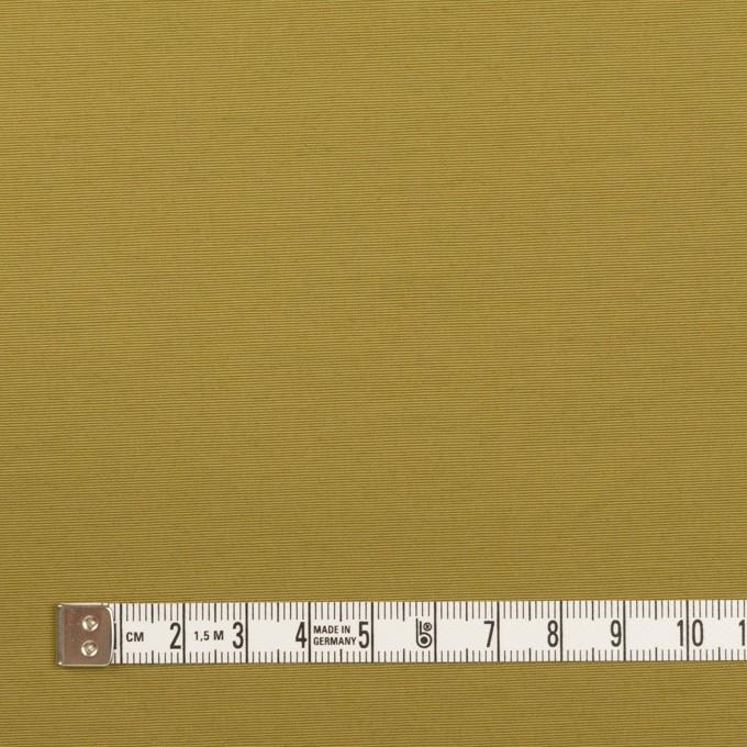 コットン&ナイロン×無地(ローリエ)×タッサーポプリン イメージ4