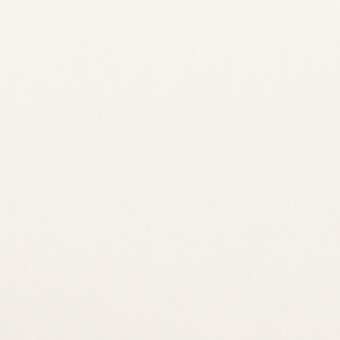裏地_ベンベルグ(ホワイト)_薄地用_透け防止マットタイプ_全4色 イメージ1