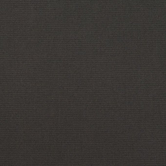 コットン&ポリアミド×無地(チャコール)×高密ブロード_イタリア製_全2色 サムネイル1