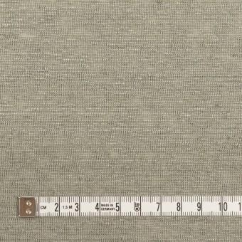 リネン×無地(エレファントスキン)×天竺ニット_全4色 サムネイル4