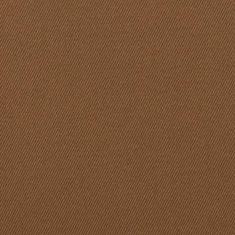 コットン×無地(ブラウン)×チノクロス サムネイル1