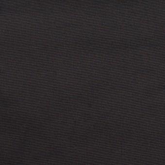 ポリエステル&コットン×無地(ダークネイビー)×ブロード(パラフィン加工)_全2色