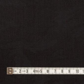 コットン×迷彩(チャコールブラック)×ジャガード サムネイル4