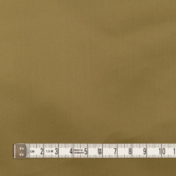 ナイロン×無地(ダークカーキ)×形状記憶タフタ_全2色 イメージ4
