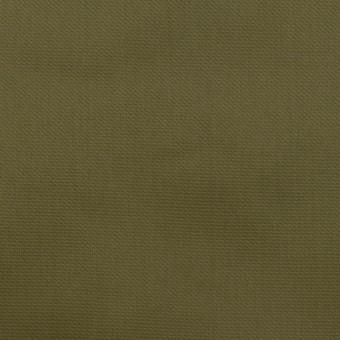 ナイロン×無地(カーキグリーン)×形状記憶タフタ_全2色 サムネイル1