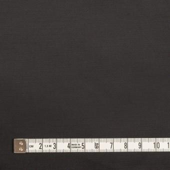 ナイロン&コットン混×無地(ダークネイビー)×サテンストレッチ_全2色 サムネイル4