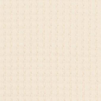 コットン×無地(キナリ)×Wニット_全3色