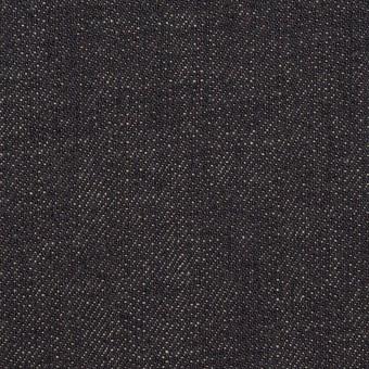 コットン×無地(インディゴ)×セルビッチ・デニム(13.5oz) サムネイル1