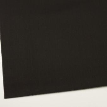 コットン×無地(チャコールブラック)×セルビッチ・デニム(13.5oz) サムネイル2