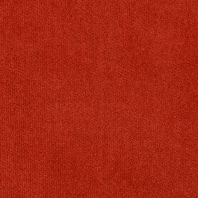 コットン×無地(トマト)×ベッチンワッシャー_全5色 イメージ1