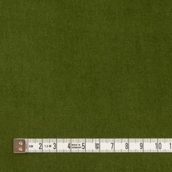 コットン×無地(フォレストグリーン)×ベッチンワッシャー_全5色 サムネイル4