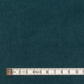 コットン×無地(インクブルー)×ベッチンワッシャー_全5色 サムネイル4