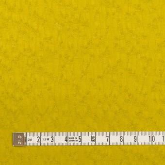 コットン&ポリウレタン×無地(ミモザ)×サテンジャガード・ストレッチ サムネイル4