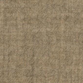 ウール×無地(オートミール)×ガーゼ_全2色