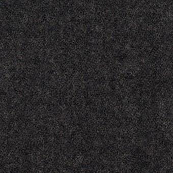ウール×無地(アッシュネイビー)×ガーゼ_全2色