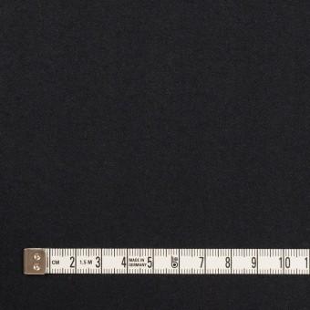 ウール×無地(ダークネイビー)×ヘリンボーン サムネイル4