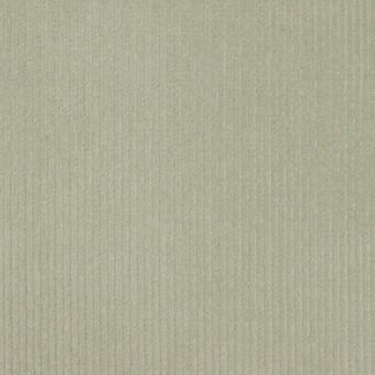 コットン&ポリウレタン×無地(セージグリーン)×細コーデュロイ・ストレッチ
