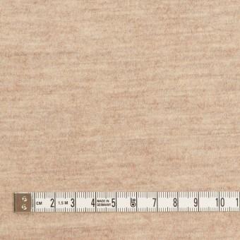 ウール&ナイロン×無地(オートミール)×圧縮ニット_全2色 サムネイル4