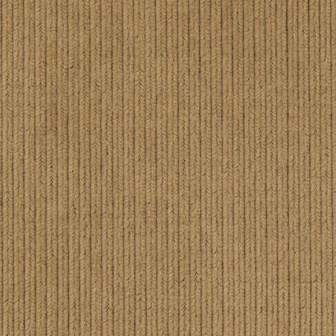 コットン×無地(ジンジャー)×中細コーデュロイ_全4色 イメージ1