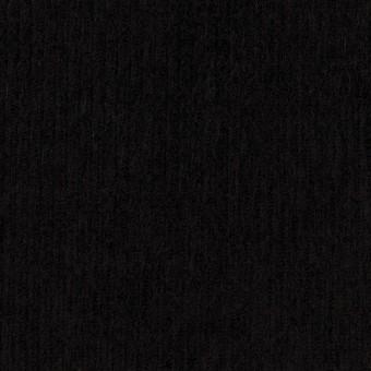 コットン×無地(ブラック)×中細コーデュロイ_全4色