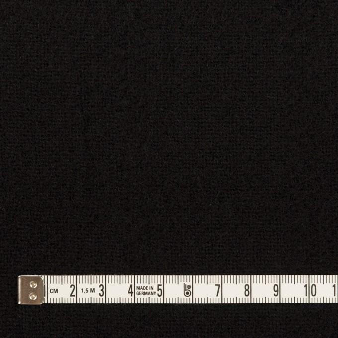 ウール&コットン混×チェック(バルビゾン&ブラック)×オーガンジー&ツイード イメージ6