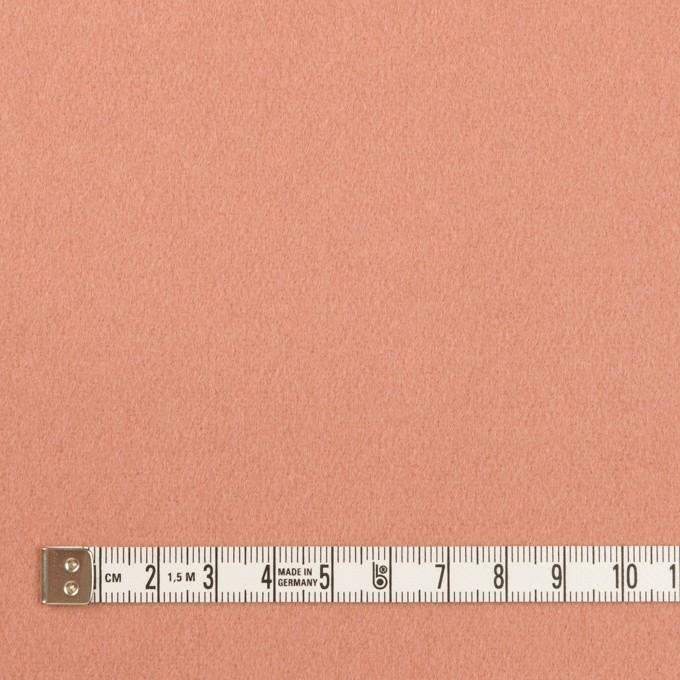 ウール×無地(ウィンターローズ)×フラノ(フランネル) イメージ4