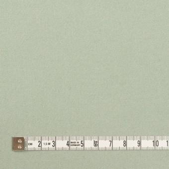 ウール×無地(アトモスグリーン)×フラノ(フランネル) サムネイル4