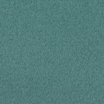 ウール&カシミア×無地(ジャスパーグリーン)×ビーバー