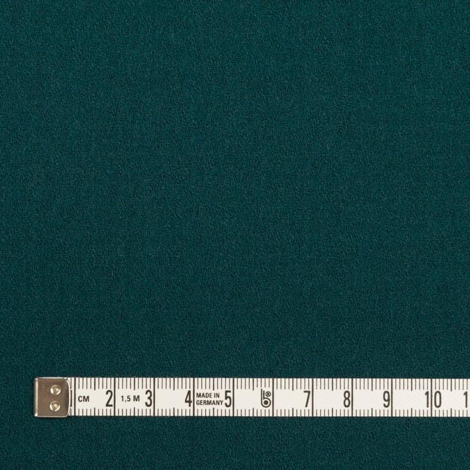ウール×無地(バルビゾン)×ジョーゼット イメージ4