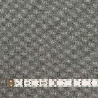 コットン&ポリウレタン×無地(チャコールグレー)×オックスフォード・ストレッチ サムネイル4