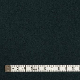 ウール×無地(バルビゾンブルー)×ソフトメルトン サムネイル4
