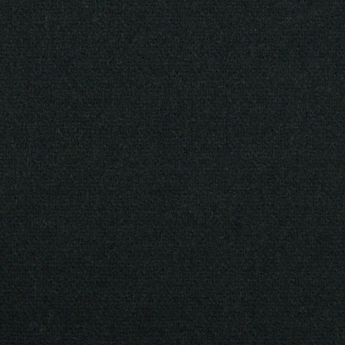 ウール×無地(ディープバルビゾン)×フラノ(フランネル) イメージ1