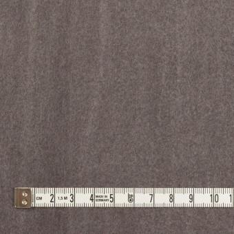 コットン×無地(グレープグレー)×フランネル サムネイル4