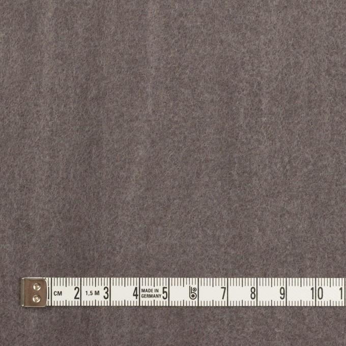コットン×無地(グレープグレー)×フランネル イメージ4