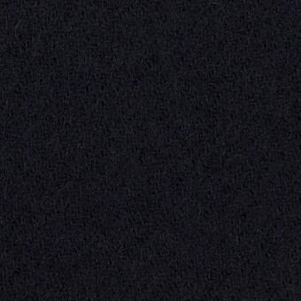 ウール×無地(ダークネイビー)×ガーゼ サムネイル1
