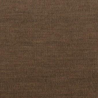 コットン&ポリウレタン×無地(モカブラウン)×細コーデュロイ・ストレッチ サムネイル1