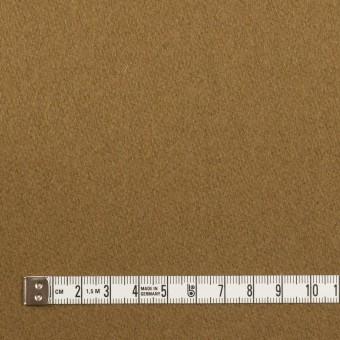 ウール&ナイロン×無地(ジンジャー)×メルトン サムネイル4