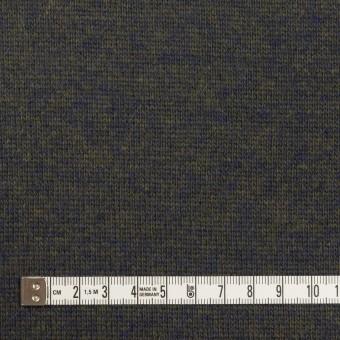 ウール&アクリル×無地(バルビゾン)×天竺ニット_全2色 サムネイル4