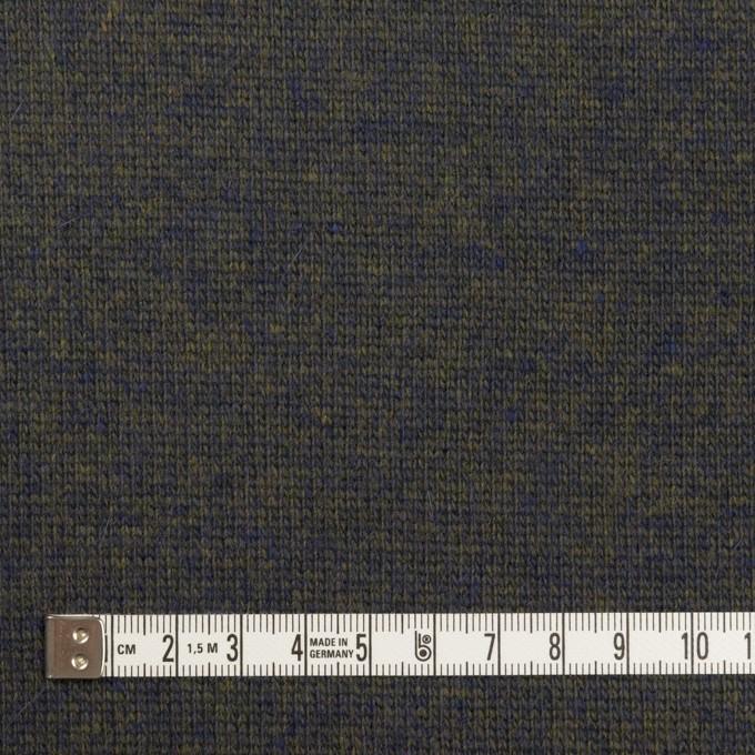 ウール&アクリル×無地(バルビゾン)×天竺ニット_全2色 イメージ4