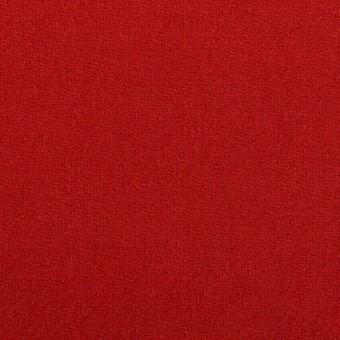 ウール×無地(レッド)×カルゼ サムネイル1