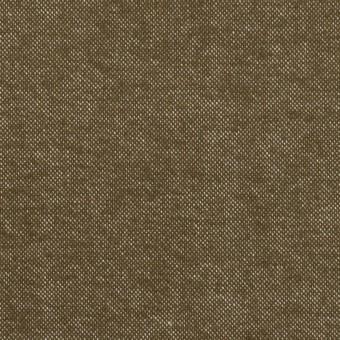 コットン×無地(オリーブ)×斜子織