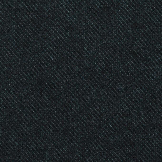 コットン&ポリウレタン×無地(インディゴ)×ビエラストレッチ イメージ1