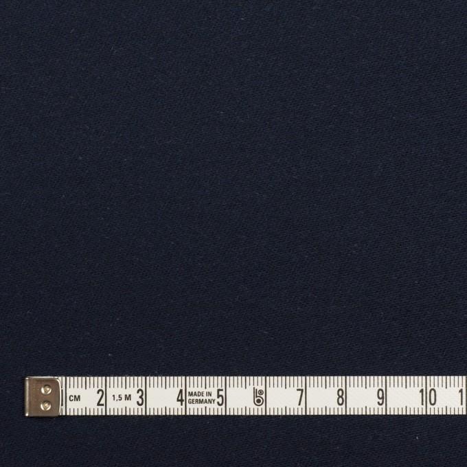 コットン×無地(ネイビー)×モールスキン_全3色 イメージ4