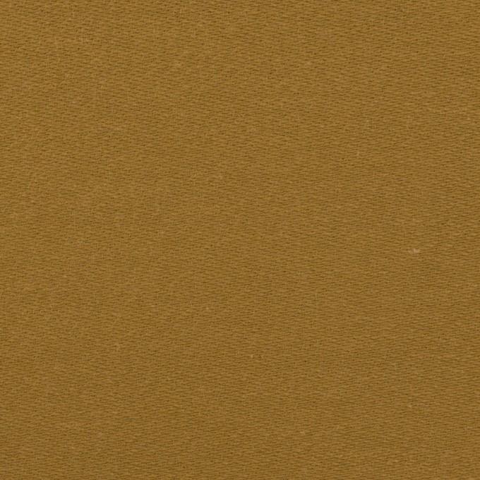 コットン×無地(ローアンバー)×モールスキン イメージ1