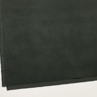 コットン&ポリウレタン×無地(モスグリーン)×ビエラストレッチ サムネイル2